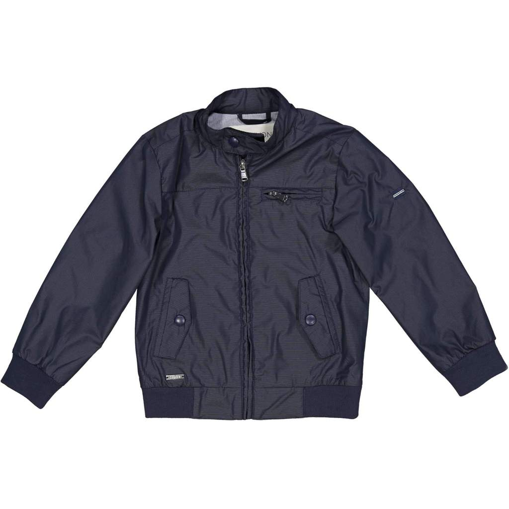 Boys Blue Try Beyond Bomber Jacket