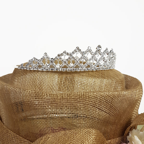 Communion Tiara 5222