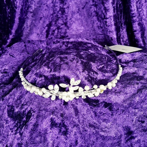 Communion Tiara 5271