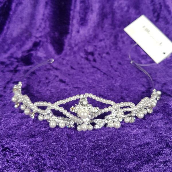Communion Tiara 5273