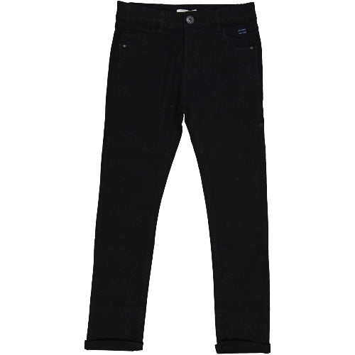 Try Beyond Boys Black Pants