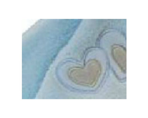 Snuggle Baby Bear Comforter