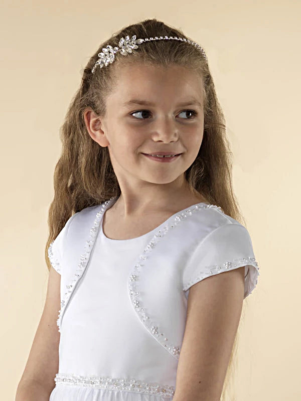 Girls Communion Bolero Jacket JACADELE Linzi Jay