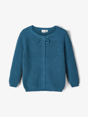 Name it Mini Girl Knitted Cardigan