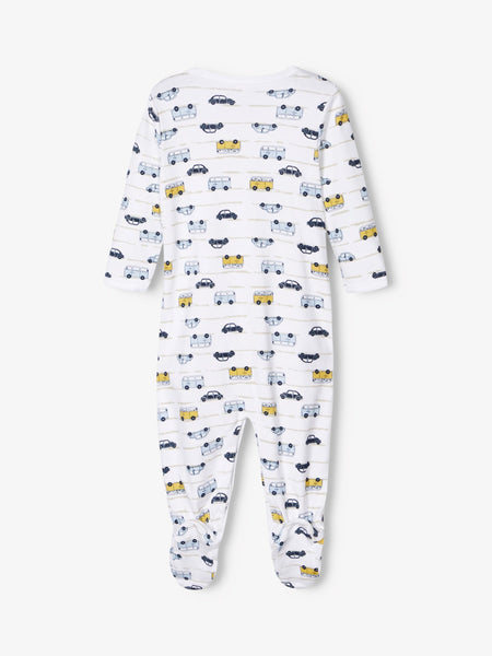 Name it Baby Boy 2-Pack Babygrows / Nightsuit