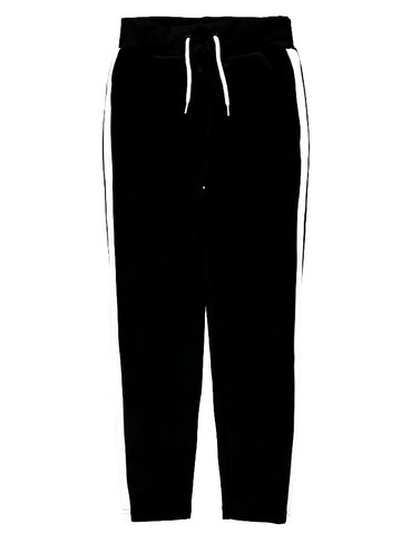 Name it Boys Black Sports Pants