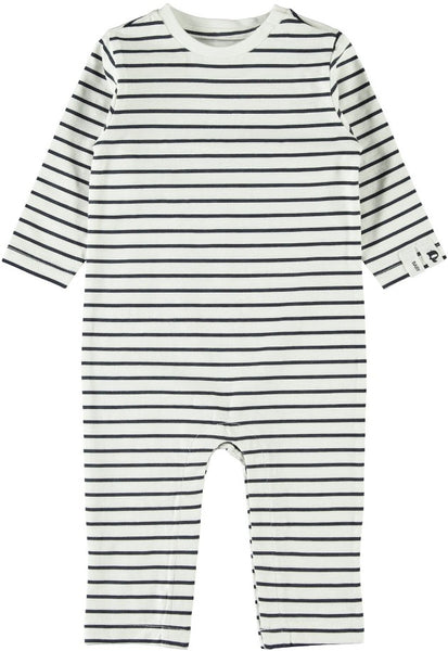Name it Baby Boy Stars and Stripes Play Suit