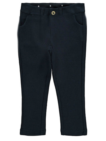 Name it Mini Boy Smart Navy Sweat Pants