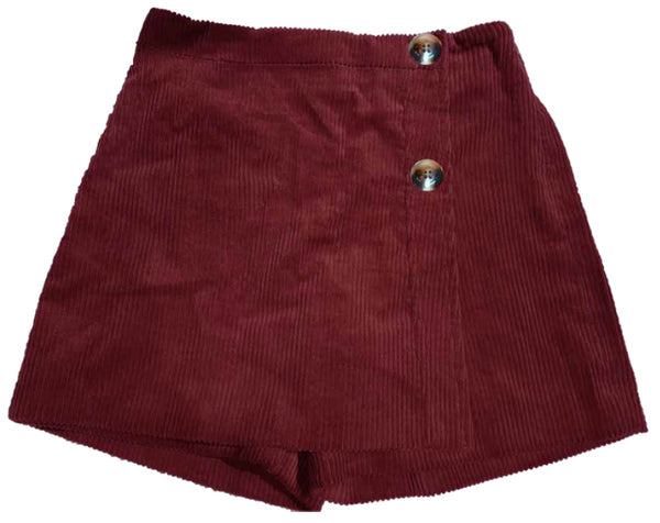 Name it Girls Corduroy Shorts
