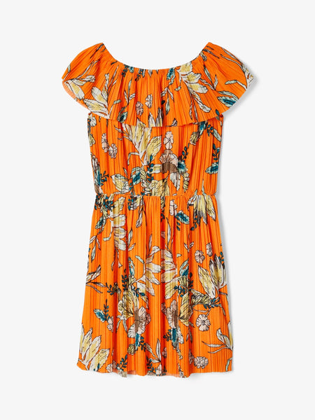 Name it Girls Pretty Floral Dress