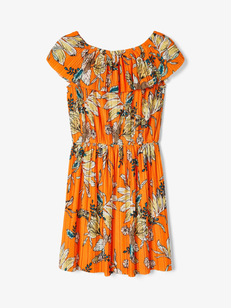 Name it girls floral Summer Dress