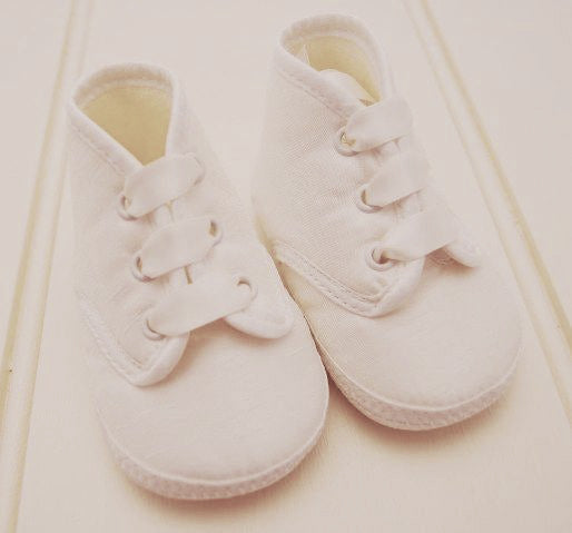 Pex Christening Shoes jacques