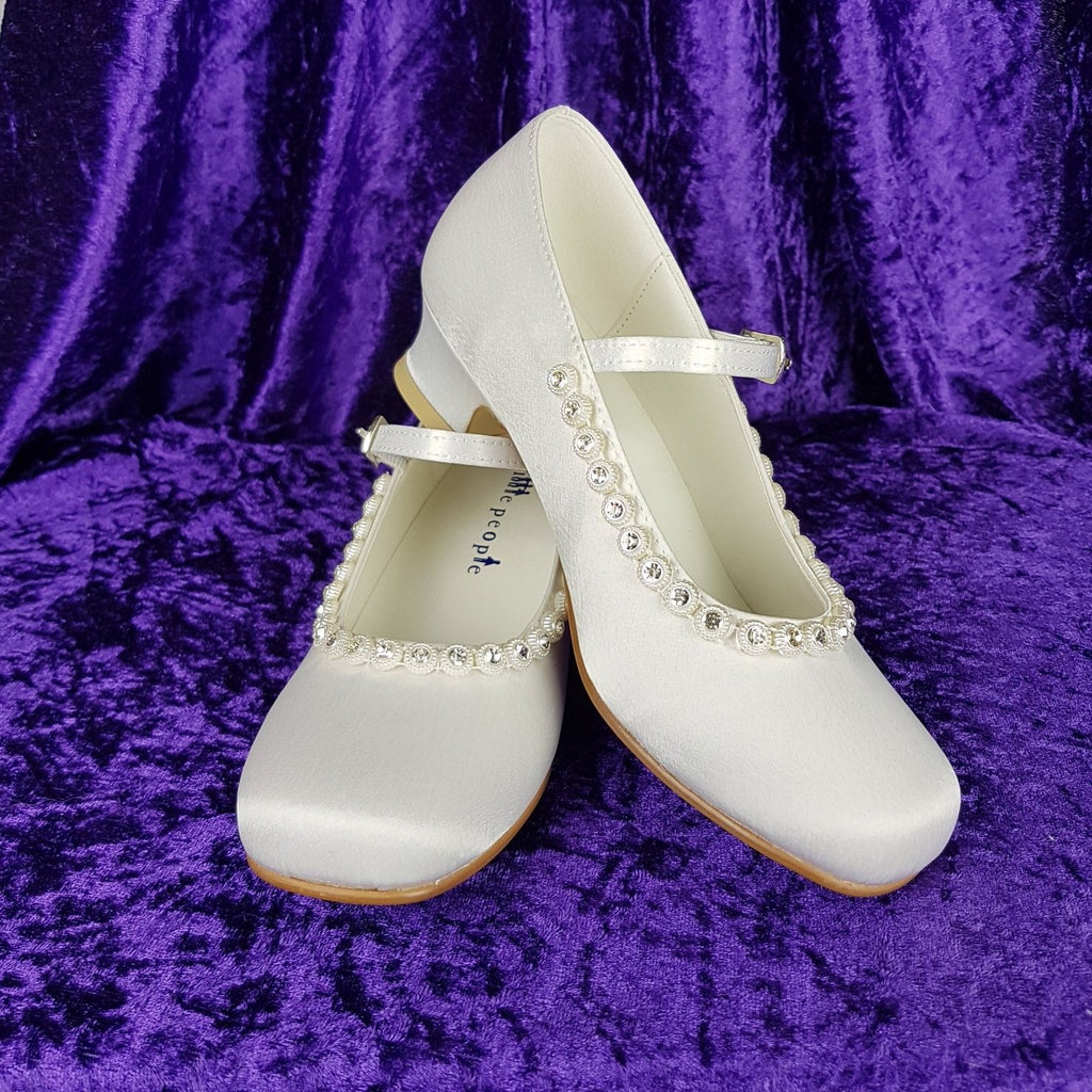 First Holy Communion Shoes
