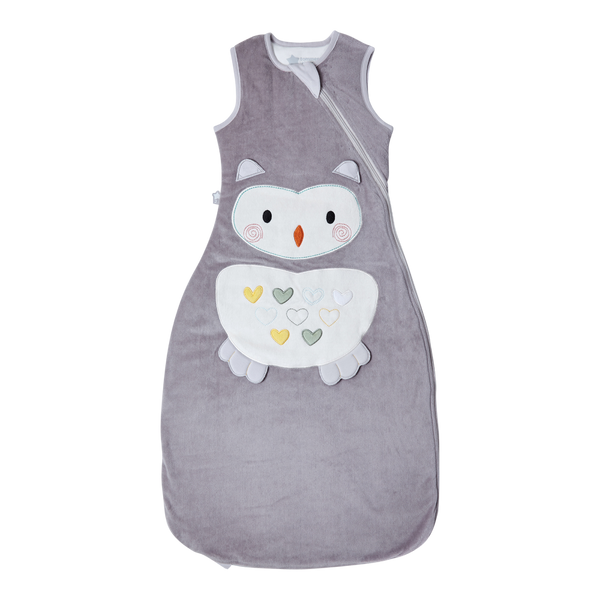 Grobag Sleepbag Ollie The Owl (2.5 Tog) by Tommee Tippee