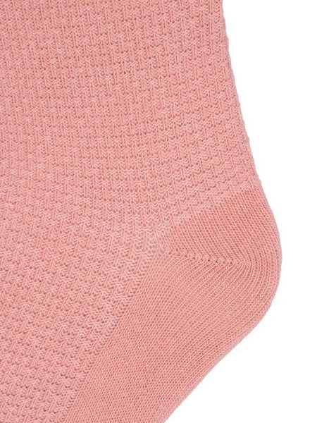 Name it Newborn Girl Tights White & Pink