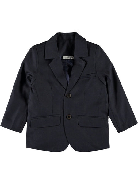 Name it Mini Boy Navy Blazer