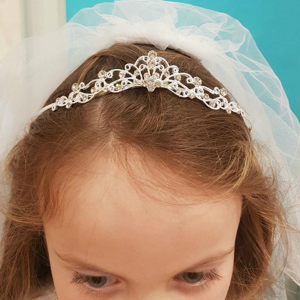 Communion Tiara 4814