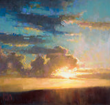 MASTERCLASS -  The Painterly Landscape in Pastels with Alain J. Picard April 24-26 2020