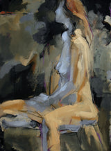 MASTERCLASS -  Figurative Abstractions with Brian Smith - Oct 20th - 22nd 2017