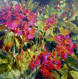 MASTERCLASS -  Impressionistic Still Life with Janice Robertson - May 4th & 5th 2019