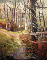ALLA PRIMA OIL PAINTING with Ann Willsie - Mar 28 & 29 2020