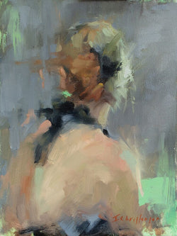 MASTERCLASS -  Painting the Figure From Life with Ingrid Christensen Sept 17th & 18th 2016