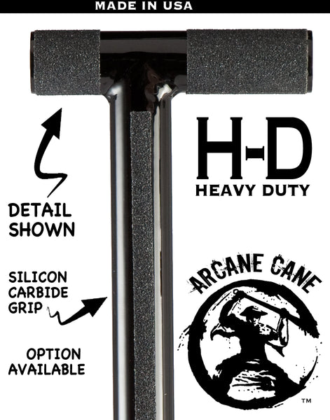 Arcane Cane - Original Grip Option