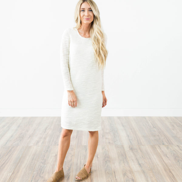 Molly Sweater Dress