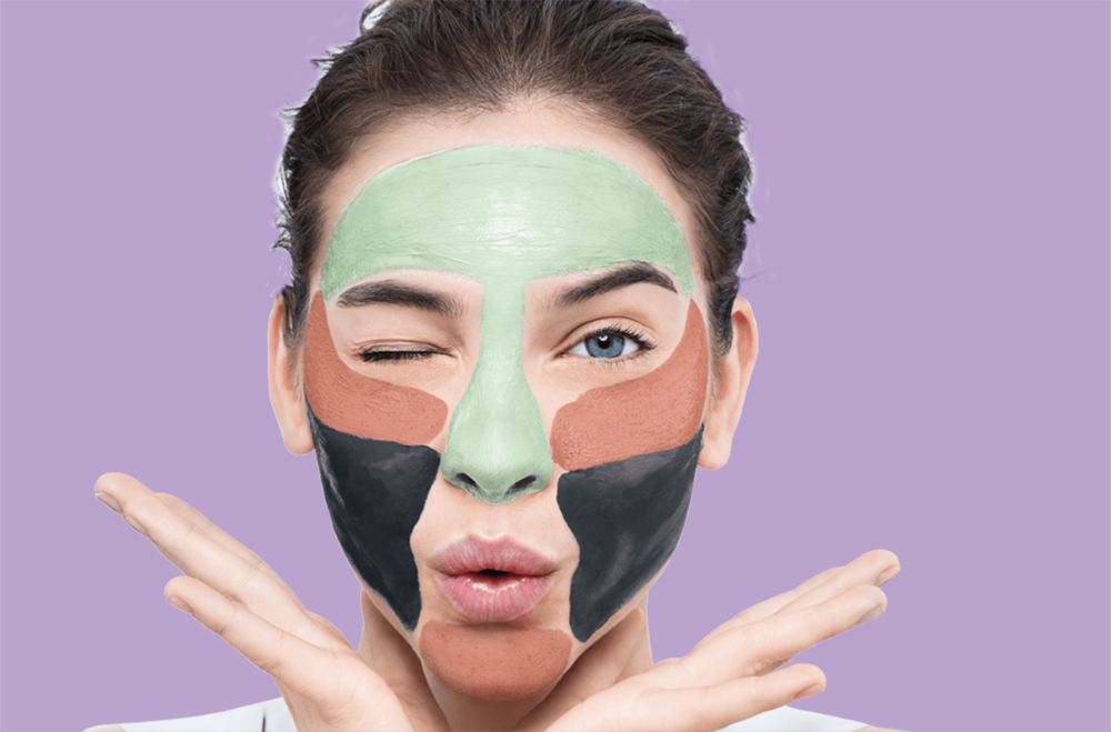 SPRING DETOX: 6 Clay Masks You Need In Your Life To Glow!
