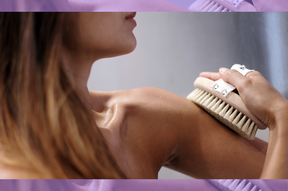7 Benefits You Need To Know About Dry Brushing!