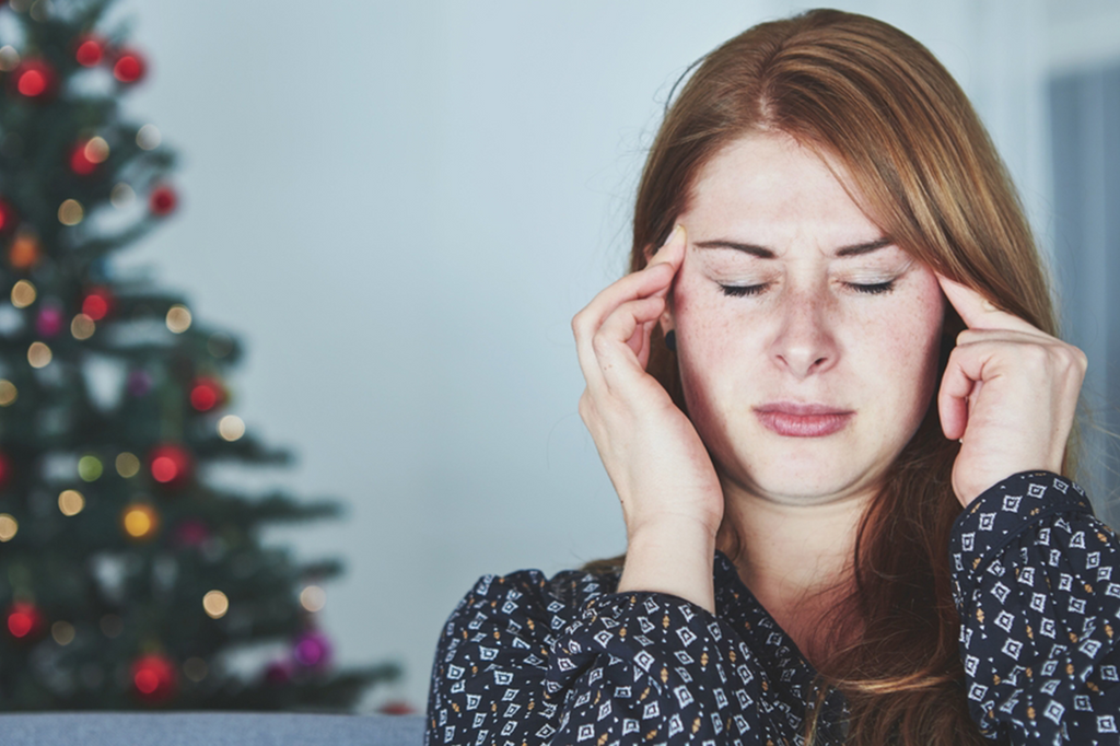 8 Ways To Stay Stress-Free During The Holiday Season