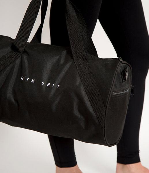 """Gym Shit"" Gym Bag"