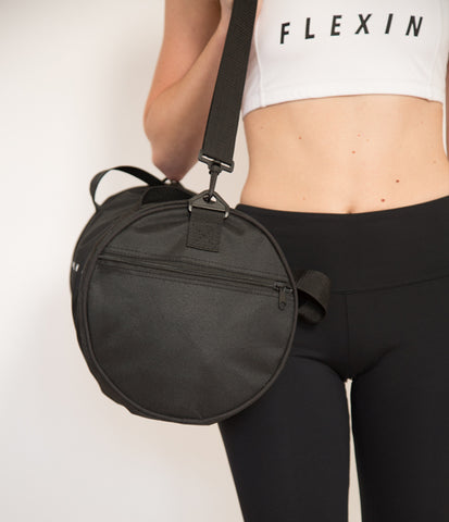 gym bag fashion