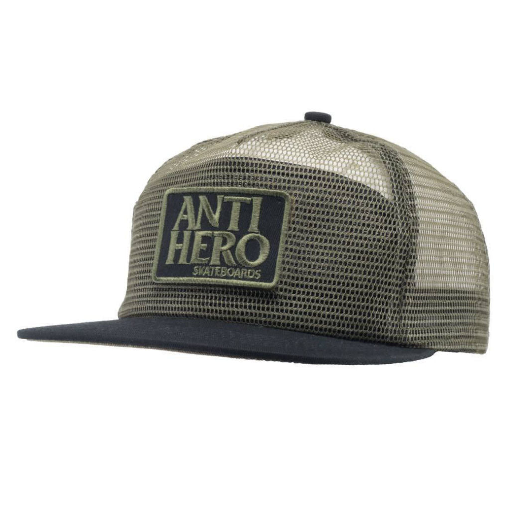 Anti Hero Reserve Patch Mesh Army