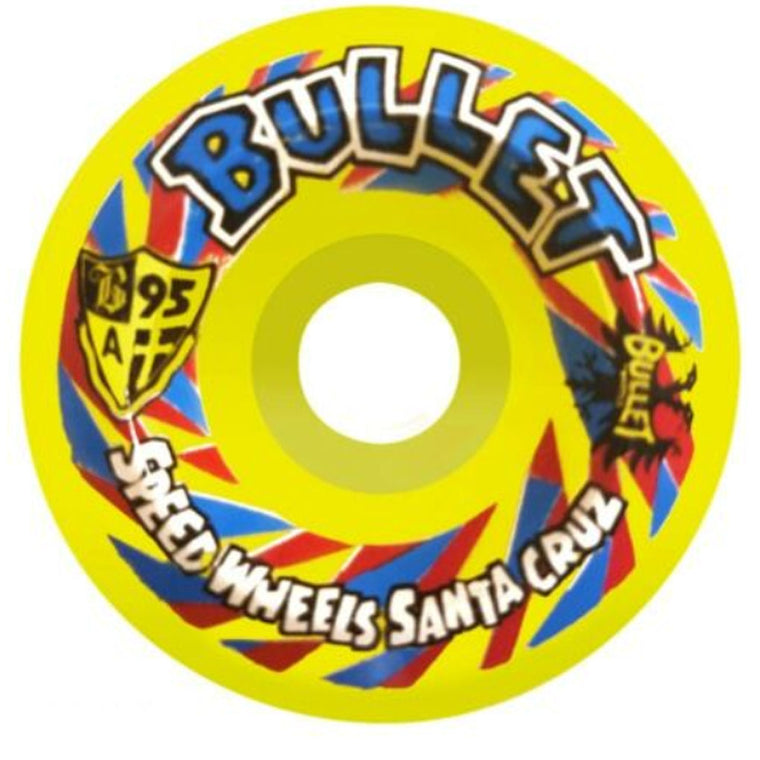 Bullet Church Glass Reissue 60mm