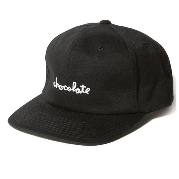 Chocolate Mini Chunk OG Strapback black