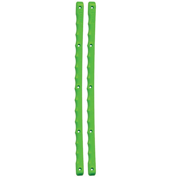 Creature Rails Serrated Green