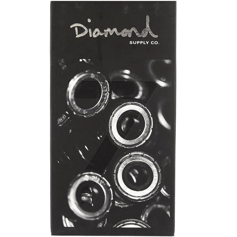 Diamond Hella Fast Abec 7 bearings