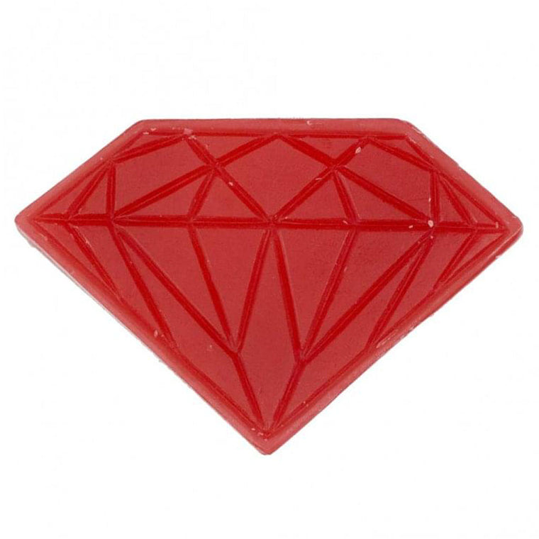 Diamond Hella Slick Wax Red