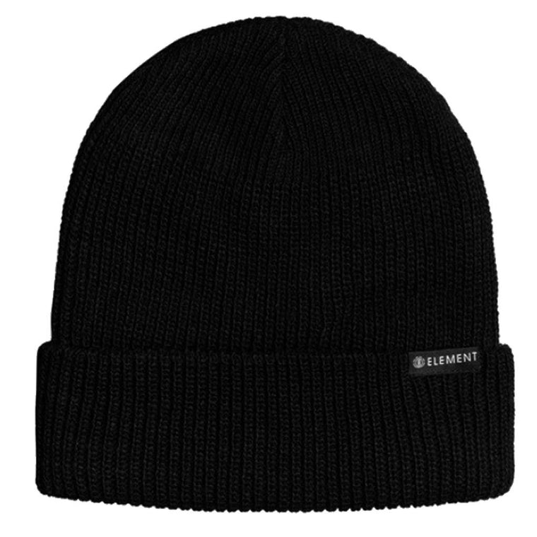 Element Kernel Beanie Black