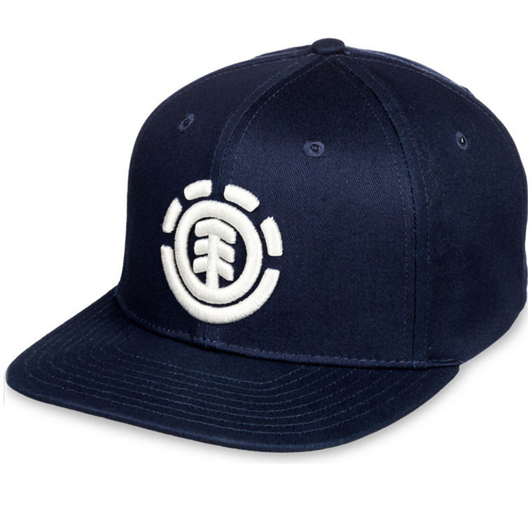 Element Cap Knutsen Indigo
