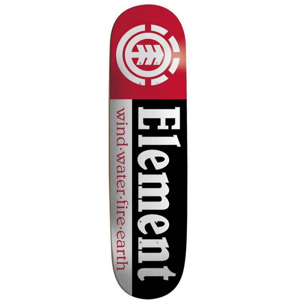 Element Section 8""