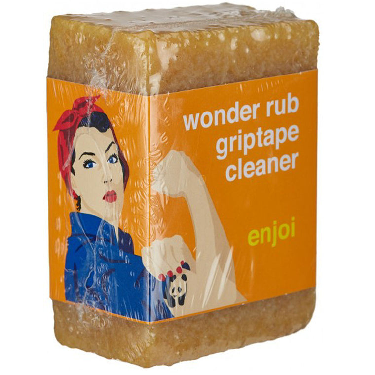 Enjoi Wonder Grip Cleaner