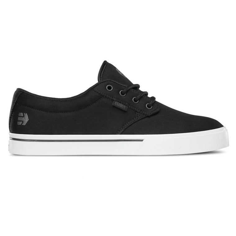 Etnies Jameson Eco Black White Black