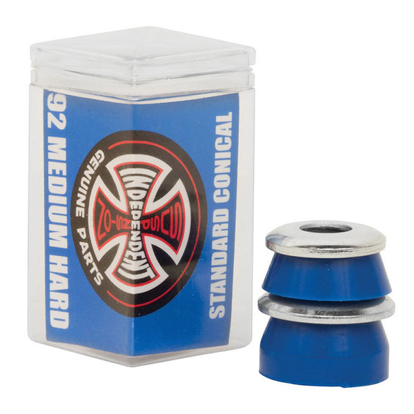 Independent Bushings Standard Conical Medium Hard