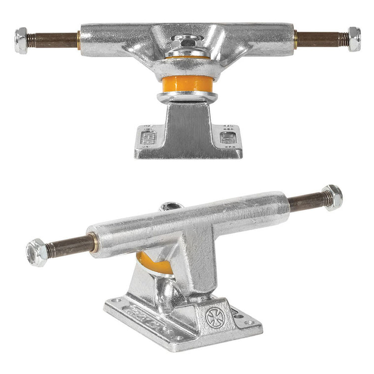 Independent Trucks 109 silver