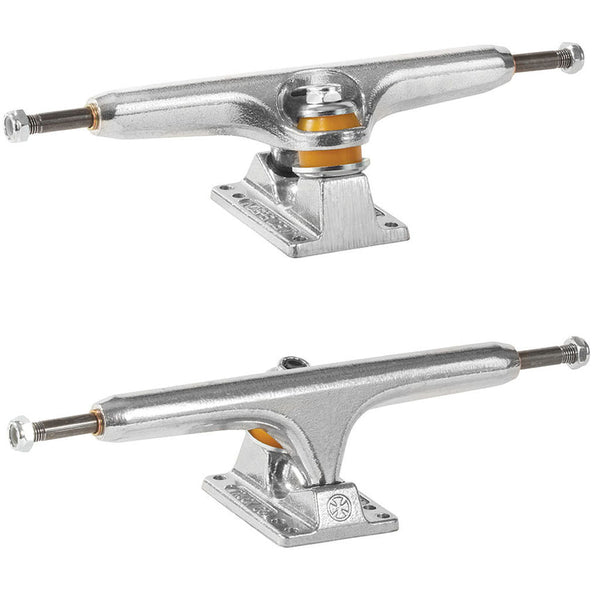 Independent Trucks 215 silver 10""