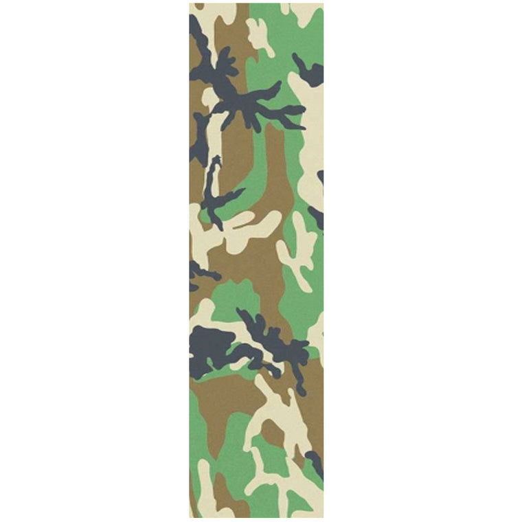 Jessup Grip Tape sheet Camo