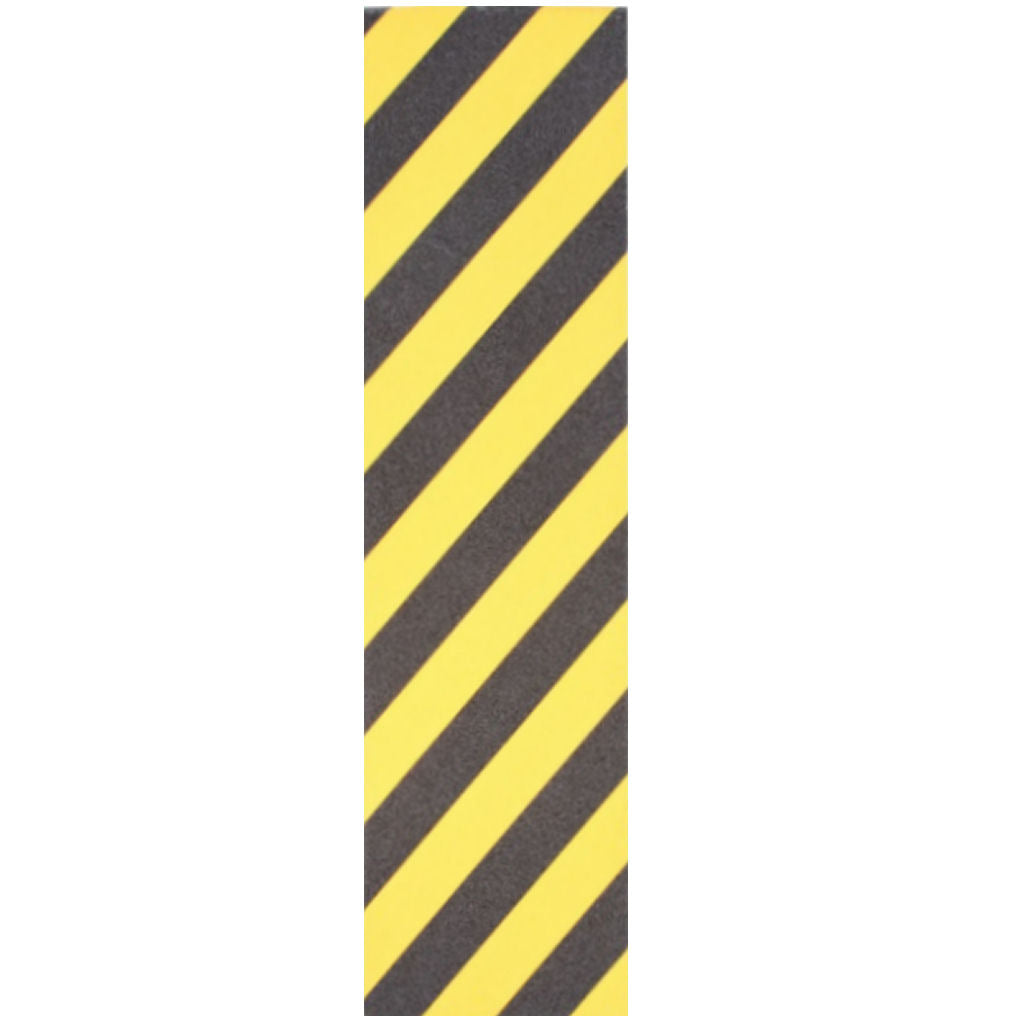 Jessup Grip Tape sheet Caution