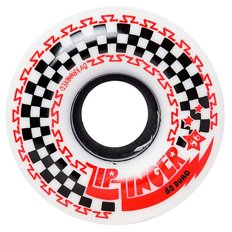 Krooked Zip Zinger Wheels 56mm